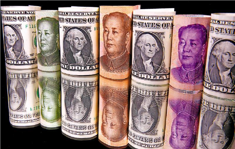 ?斌眼觀市/人幣升值提振A股\西南證券首席策略分析師 朱 斌