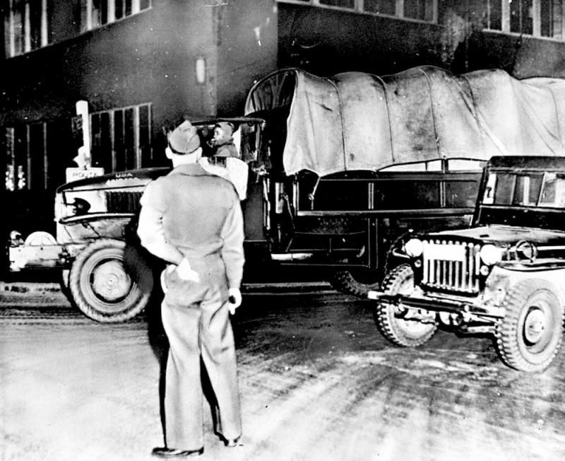 ?美軍檔案首證東條英機骨灰撒太平洋