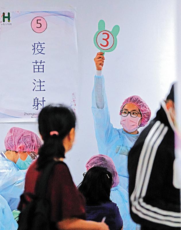 ?臺南社工推廣大陸抗疫經驗