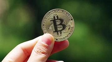 虚拟货币无王管梦破碎 比特币泻10%