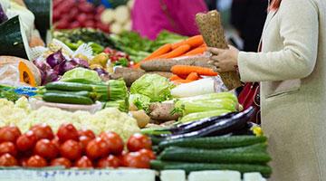 国家统计局:5月份全国居民消费价格同比上涨1.3%