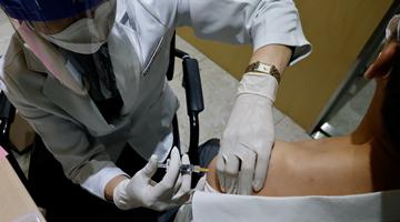 """美或开""""强化美台关系""""听证会 加快提供疫苗给台"""
