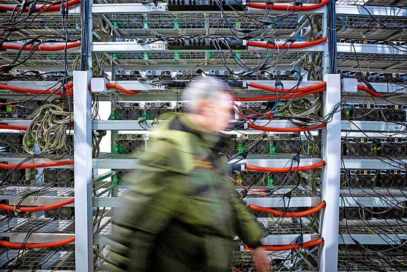 近期内地打击虚拟货币举措