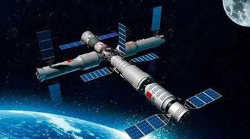 """中国探月工程六战六捷 """"嫦娥""""书写人类探月新篇章"""