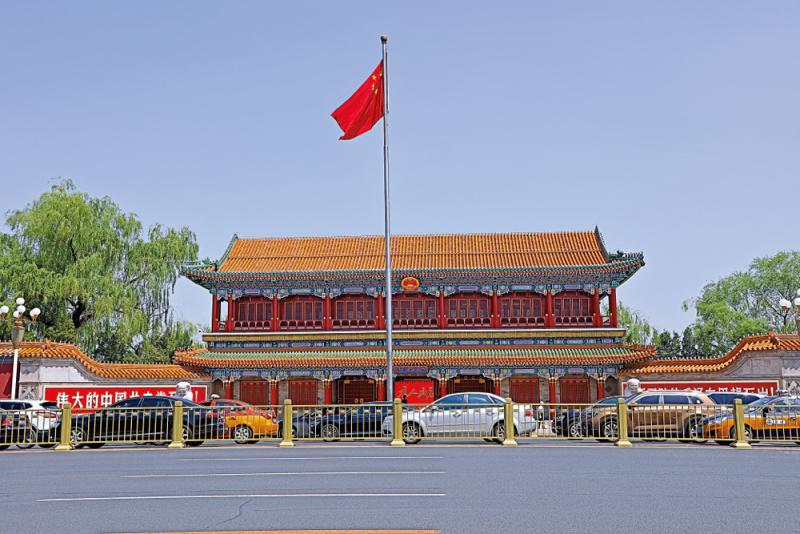 北京西苑三海轶事