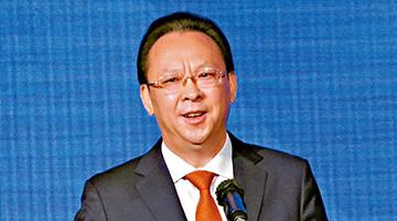 ?谭铁牛:中国共产党成功的答案 蕴藏在中共百年历史之中