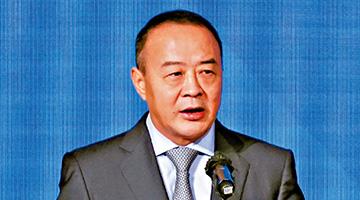 ?毛超峰:中国共产党致力维护香港繁荣稳定