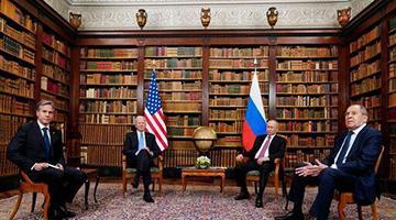 专家解读俄美峰会:有良好开端,其他成果还需等待