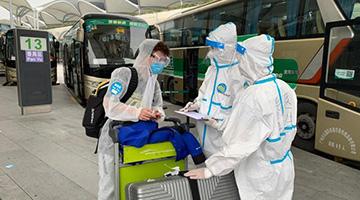 广东6月16日新增4例本土确诊病例 均为广州报告