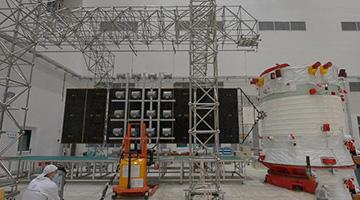 在轨3个月 神舟十二号载人飞船怎样确保能源供给?