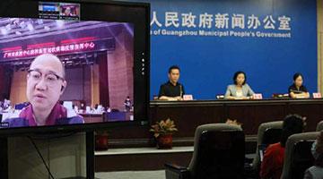 广州疾控专家:不宜在封闭封控区内开展群体疫苗接种