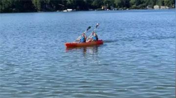 在美中国女留学生湖中身亡:拥有双学士 落水原因不明