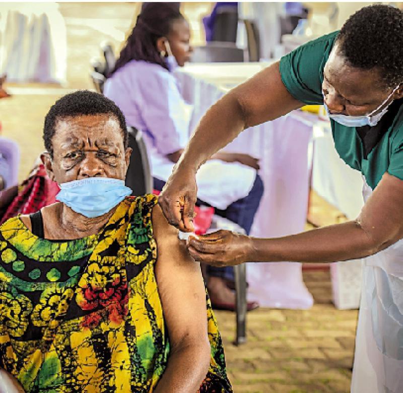 ?非洲疫情恶化 乌干达全面封城