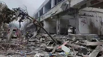 十堰爆炸事故细节最新披露:爆炸前1小时已接到报警