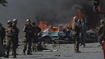 外交部和大使馆提醒:中国公民尽早离开阿富汗