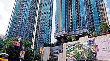 ?香港打针抽凯滙千万元豪宅 已逾100万人登记
