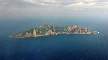 """日本议员竟鼓噪在钓鱼岛""""开直播"""" 具体计划近期公布"""