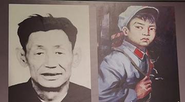 """14岁小红军舍身救人 会宁百姓用""""继续长征""""感念"""