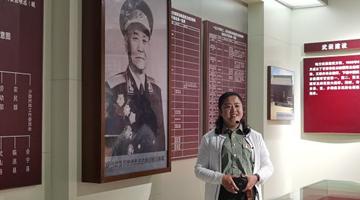 岷州会议纪念馆讲解员:把红色故事讲好讲透 一分钟也不能少