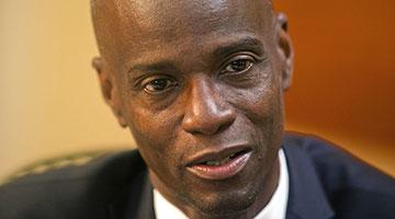 海地总统遇刺案初步调查结果公布:莫伊兹身中12枪