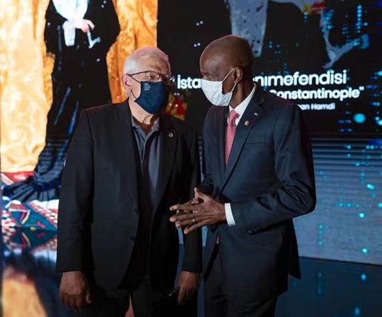 海地总统遇刺身亡 美欧政要回应