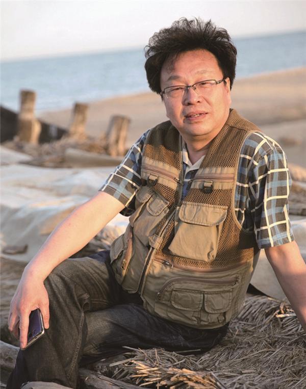 传承艺术 放牧心灵——著名画家胡金刚