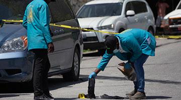 2名刺杀海地总统嫌犯被指是美国人 1人曾是加拿大使馆保镖