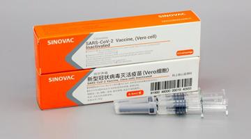 工(gong)信部︰截(jie)至7月份我國疫苗生產產能達到50億劑