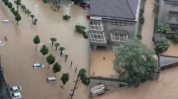 郑州暴雨致地铁中12人遇难 原因公布