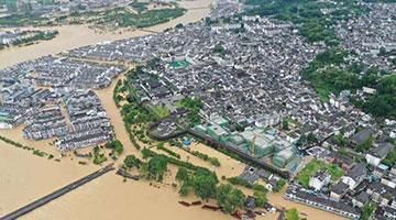 台湾同胞心系河南水灾 国台办表示感谢