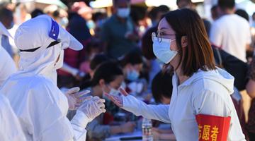 南京新增38例确诊详情公布 含3名高校宿管员