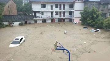 河南强降雨已致69人遇难 5人失踪