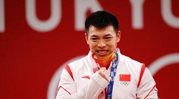 东京奥运奖牌获得者可在颁奖仪式上摘口罩30秒
