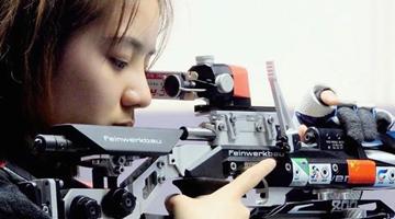 """被""""网暴""""运动员王璐瑶:接受批评 巴黎还会再来"""