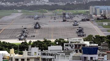 """驻日美军经费要涨价?日本计划以""""手头紧""""为由拒绝"""