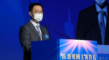 杨润雄:教师有投诉可联络教育局 毋须教协做中间人