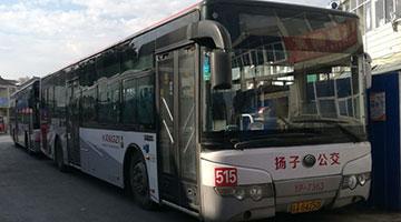 江苏:全面暂停进出南京扬州道路客运、出租车和国内航班