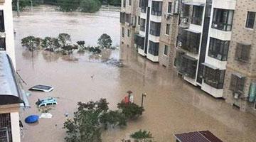 河南雨灾302死50失踪 国务院调查追责