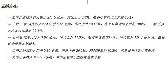 """亚信科技公布2021年中期业绩:""""三新""""业务收入同比增140.9% 净利润快速增长约两成"""