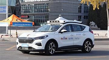 李彦宏:百度无人驾驶出租车服务 三年内拓展至全国30个城市