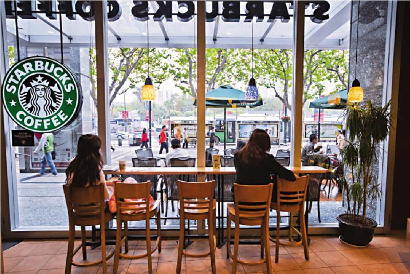 餐饮连锁店系列之星巴克/星巴克采套期保值 锁定14月成本