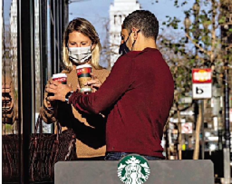 另类指数/拿铁咖啡售价 衡量各地通胀率