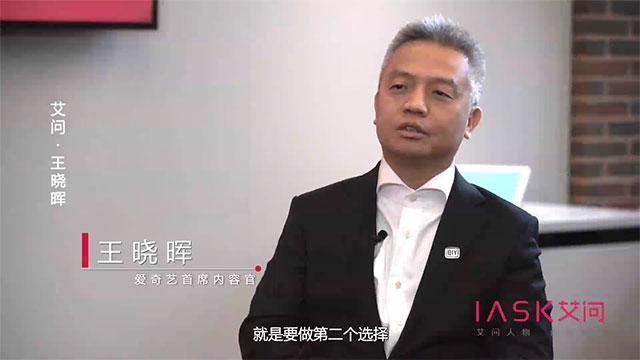 艾问人物|王晓晖:过审难?何时盈利?