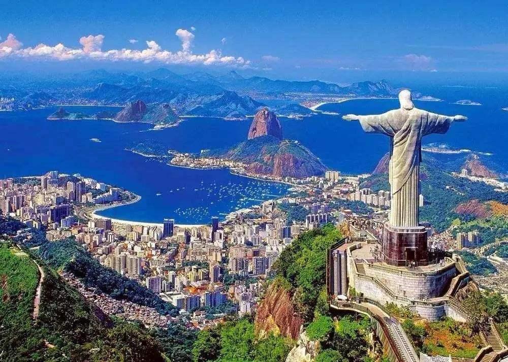 巴西服務業呈現增長勢頭 旅遊活動正逐步恢復