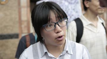 """香港警方国安处去信""""支联会"""" 要求其提交资料"""