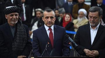 阿富汗副总统:政府垮台原因之一是受美国压力大