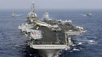 中国驻越南使馆:美国才是南海军事化推手