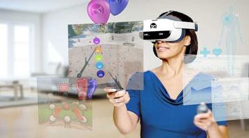 字节跳动收购Pico 加码VR切入元宇宙赛道