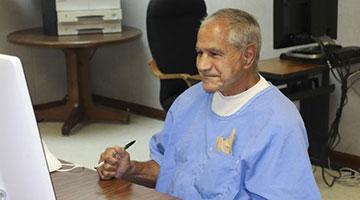 刺杀罗伯特·肯尼迪凶手有望假释 77岁的他已坐牢超50年