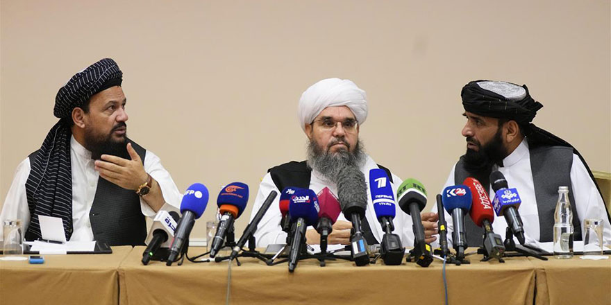 美军空袭致多名儿童身亡?塔利班最高领导人将现身